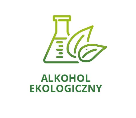 ALKOHOL EKOLOGICZNY