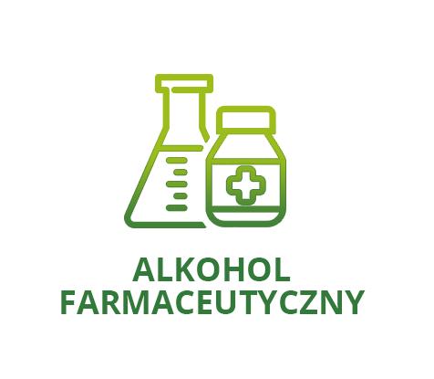 ALKOHOL FARMACETYCZNY