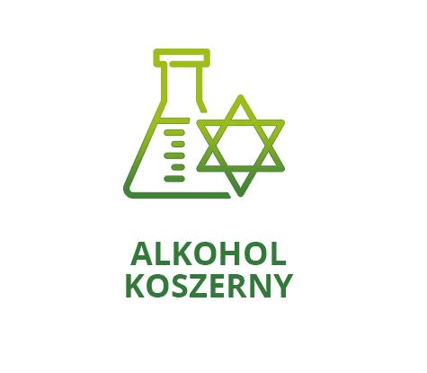 ALKOHOL KOSZERNY