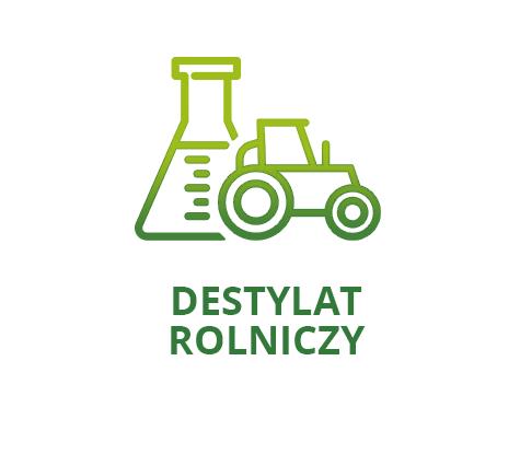 DESTYLAT ROLNICZY